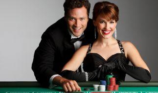 Glücksspiel macht Spaß - vor allem, wenn man seine persönlichen Daten in Sicherheit weiß. (Foto)