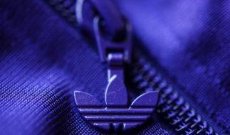 Adidas will Stellen abbauen und weniger Läden eröffnen (Foto)