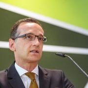 Justizminister will gegen Datenhehlerei vorgehen (Foto)