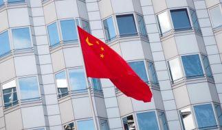Peking widerspricht angeblichem Verbot von Apple-Produkten (Foto)