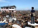 Der Ort Banda Aceh wurde bei der furchtbaren Tsunami-Katastrophe 2004 vollkommen zerstört. (Foto)