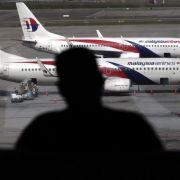 Malaysia Airline soll radikal umgebaut werden (Foto)