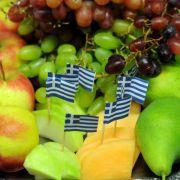 Russlands Einfuhrstopp trifft griechische Landwirtschaft (Foto)