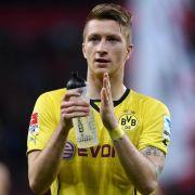Testspiele Borussia Dortmund, Eintracht Frankfurt in TV und Live-Stream verfolgen (Foto)