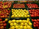 Ökonom:Russischer Importstopp könnte Lebensmittelpreise drücken (Foto)