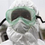 WHOerklärt Ebola zum globalen Notfall (Foto)