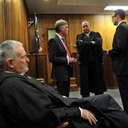 Anwalt fordert Freispruch für Pistorius (Foto)