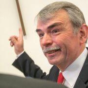 Staatsanwalt glaubt an Mollaths Schuld (Foto)