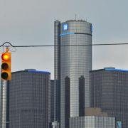 General Motors ruft erneut rund 300 000 Wagen zurück (Foto)