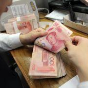 Inflation in China mit 2,3 Prozent unverändert (Foto)