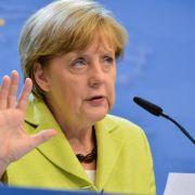 Scharfe Kritik aus der CDU an Merkels Wirtschafts-Kurs (Foto)