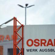 Osram nennt Details: Einzelne Werke verlieren bis zu 400 Stellen (Foto)