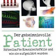 «Der geheimnisvolle Patient» aus dem riva Verlag entführt Sie in die Welt von «Dr. House».
