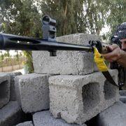 Kurden melden Erfolge im Kampf gegen IS-Terrormiliz (Foto)