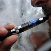 Drogenbeauftragte: Keine E-Zigaretten für Jugendliche (Foto)
