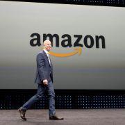 Amazon setzt auch Disney unter Druck (Foto)