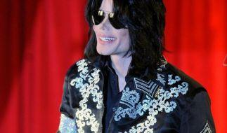 Angestellte berichten, Michael Jackson habe sie mit Fäkalien beworfen. (Foto)