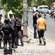 Iraks Machtkampf droht zu eskalieren (Foto)