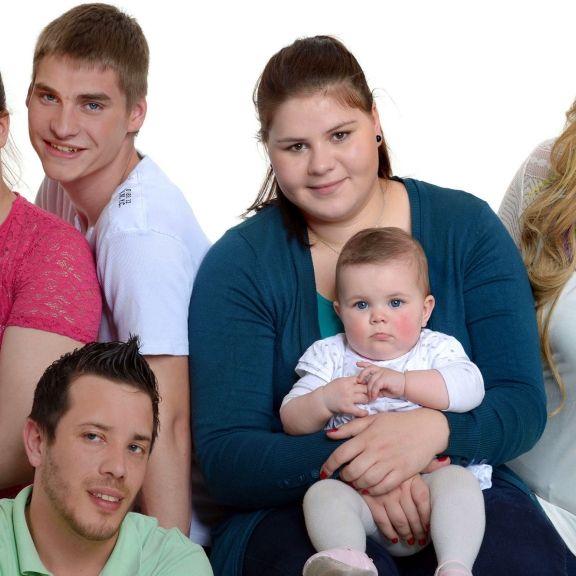 Schlimmer Verdacht: Ist Sarafina Wollny schwanger? (Foto)