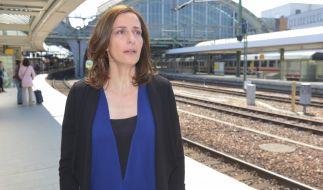 Wird Katrin die Trennung von Bommel überstehen? (Foto)
