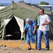 Rotes Kreuz will Ostukrain-Hilfsmission leiten (Foto)