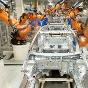 Volkswagen legt im Juli weiter zu (Foto)