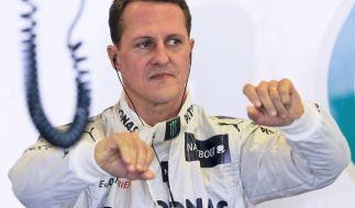 Michael Schumacher News zu Zustand nach Skiunfall (Foto)