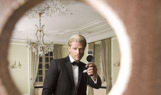 Paul Janke zieht ins Promi-Big-Brother-Haus ein. (Foto)