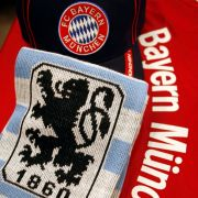 Bayern gewinnt Stadtderby gegen 1860 mit 3:1 (Foto)