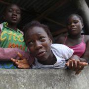 Liberia erhält experimentelles Ebola-Mittel (Foto)