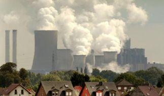 RWE will drei weitere Kohlekraftwerke stilllegen (Foto)