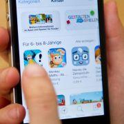 Analyse: Für Kinder vertragen sich Netz und Bücherlust (Foto)