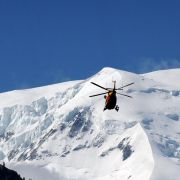 Alpen-Drama: Fünf Bergsteiger sterben in 4000 Metern Höhe (Foto)