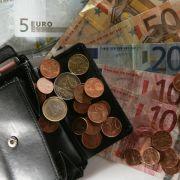 DIW:Löhne halten nicht mit Produktionssteigerung Schritt (Foto)