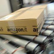 Zäsur bei Amazon:Schwelle für Gratislieferung erhöht (Foto)