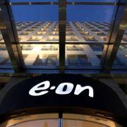 Eon-Gewinne schrumpfen weiter (Foto)