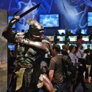 Gamescom: Digitale Spielebranche wird «erwachsen» (Foto)