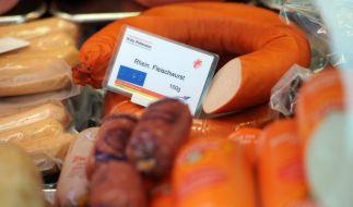 Listerienverseuchte Wurst auch in Deutschland? (Symbolbild) (Foto)
