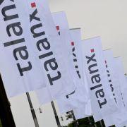 Versicherungskonzern Talanx legt im Ausland kräftig zu (Foto)