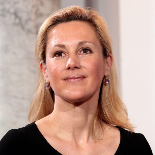 Bettina Wulff: Ihr Busen landet vor Gericht (Foto)