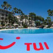 Tui geht mit Gewinnsprung in die Fusion mit Tui Travel (Foto)