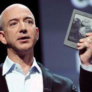 Deutsche Autoren protestieren gegen Amazon (Foto)