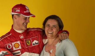 Mamma Rosella macht die beste Pasta und brachte sie Michael Schumacher sogar zur Ferrari-Teststrecke. (Foto)
