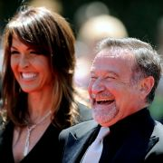 Kein Alkohol! Robin Williams litt unter Parkinson (Foto)