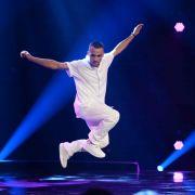 Majid mit Freestyle zum Sieg von Got to Dance (Foto)