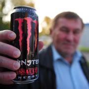 Coca-Cola setzt mit Monster-Beteiligung auf Energy Drinks (Foto)
