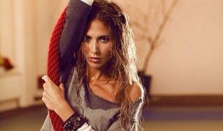Als Model ist Ann-Kathrin Brömmel schon seit längerem erfolgreich. (Foto)