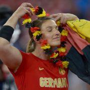 EM-Debakel für deutsche Leichtathleten (Foto)