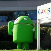 Marktforscher: Smartphone-Markt fest im Griff von Google und Apple (Foto)