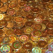 Zeitung: Ebay-Tochter verhandelt über Einführung von Bitcoins (Foto)